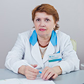 Новикова Валентина Александровна