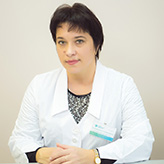 Трубякова Ольга Станиславовна